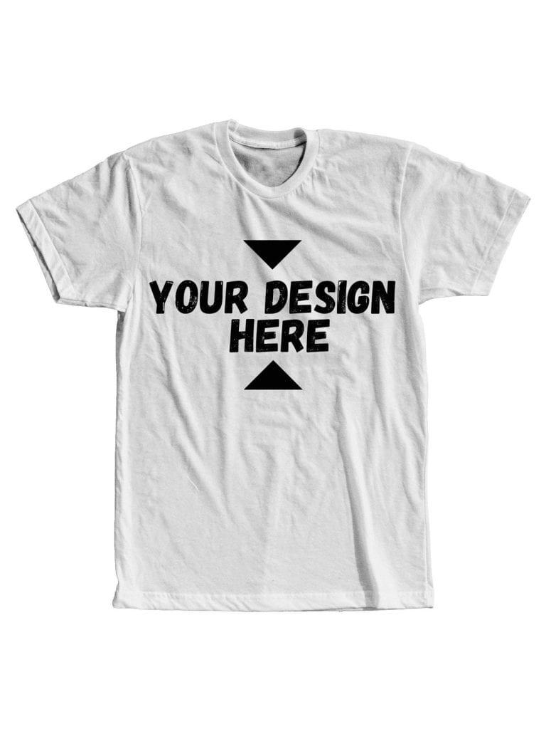 Custom Design T shirt Saiyan Stuff scaled1 - Dream SMP Store