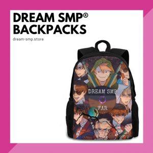 Dream SMP Backpacks
