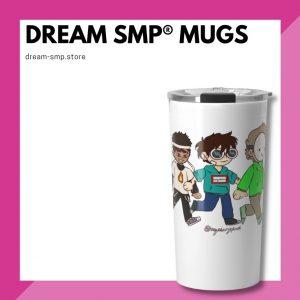 Dream SMP Mugs