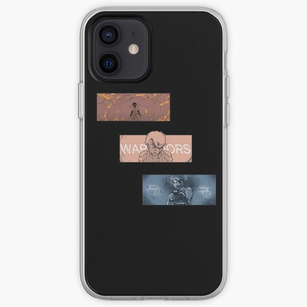 Dream Smp War_ Pack iPhone Soft Case RB1106 product Offical Dream SMP Merch