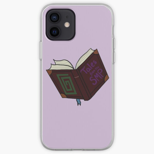 Karl Jacobs Tales from the SMP Journal iPhone Soft Case RB1106 product Offical Dream SMP Merch