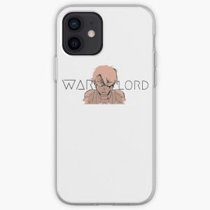 Dream Smp: warlord iPhone Soft Case RB1106 product Offical Dream SMP Merch