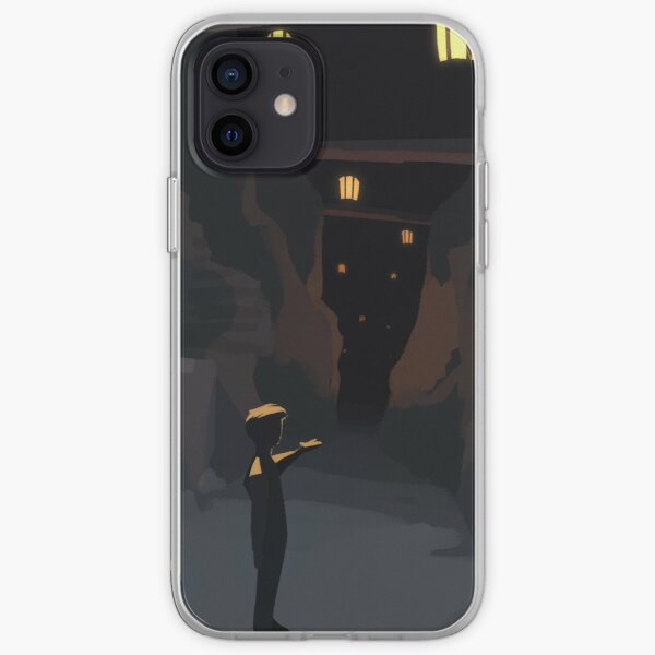 Welcome to Pogtopia    Dream SMP iPhone Soft Case RB1106 product Offical Dream SMP Merch