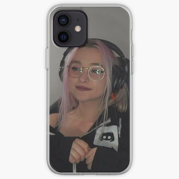 Nihachu | Niki | Dream SMP iPhone Soft Case RB1106 product Offical Dream SMP Merch