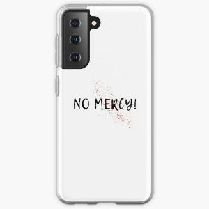"""Dream Team SMP - """"No Mercy"""" Samsung Galaxy Soft Case RB1106 product Offical Dream SMP Merch"""