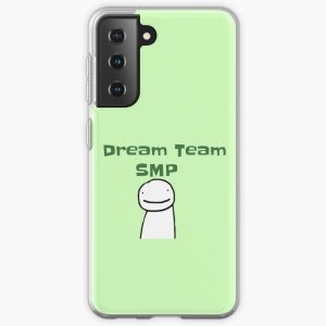 Dream Team Smp  Samsung Galaxy Soft Case RB1106 product Offical Dream SMP Merch