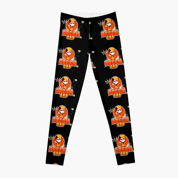 DREAM SMP  Leggings RB1106 product Offical Dream SMP Merch