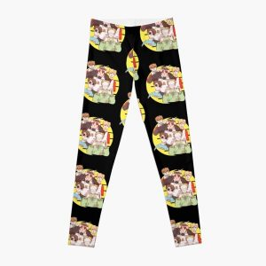 Dream SMP Gaming  Leggings RB1106 product Offical Dream SMP Merch