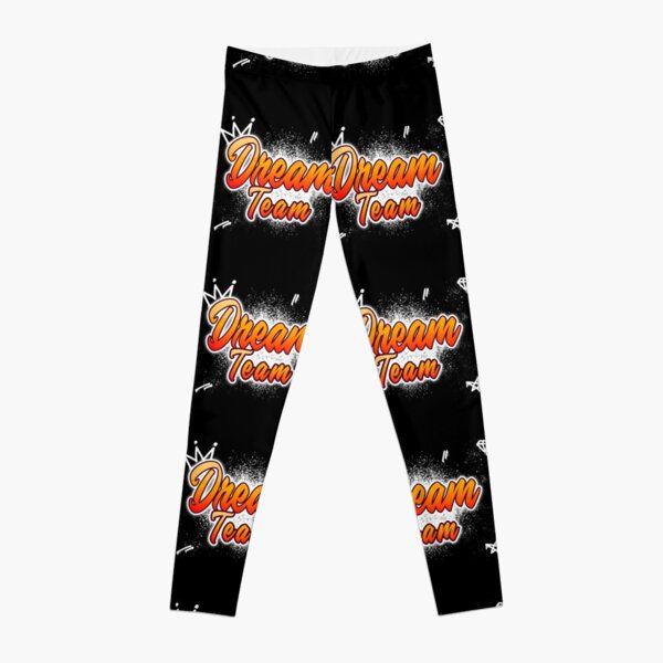 Copy of Dream smp Leggings RB1106 product Offical Dream SMP Merch