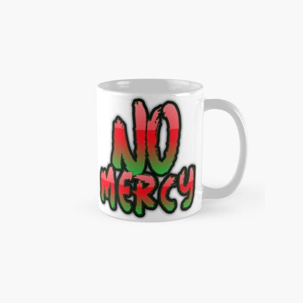 No Mercy Dream smp Classic Mug RB1106 product Offical Dream SMP Merch
