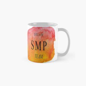 DREAM SMP TEAM Classic Mug RB1106 product Offical Dream SMP Merch