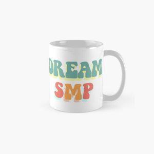Dream SMP Classic Retro Classic Mug RB1106 product Offical Dream SMP Merch