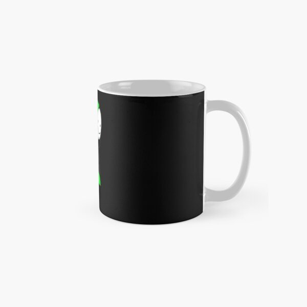 Dream smp smile minecraft 7 million smile dream smile minecraft  Classic Mug RB1106 product Offical Dream SMP Merch
