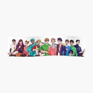 Dream SMP Poster RB1106 product Offical Dream SMP Merch