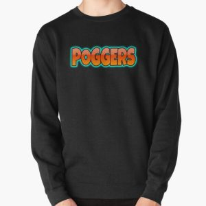 POGGERS Dream smp Pullover Sweatshirt RB1106 product Offical Dream SMP Merch