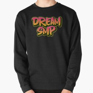 Copy of DREAM SMP  Pullover Sweatshirt RB1106 product Offical Dream SMP Merch