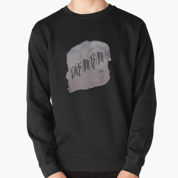 DREAM TEAM SMP Pullover Sweatshirt RB1106 product Offical Dream SMP Merch