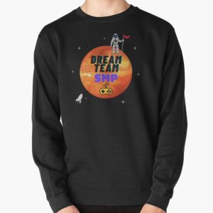 DREAM SMP Pullover Sweatshirt RB1106 product Offical Dream SMP Merch