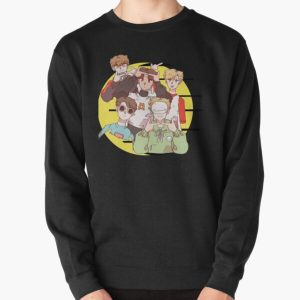 Dream SMP Gaming  Pullover Sweatshirt RB1106 product Offical Dream SMP Merch