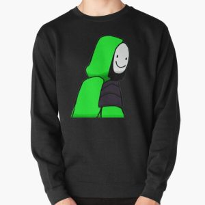 Dream smp smile minecraft 7 million smile dream smile minecraft  Pullover Sweatshirt RB1106 product Offical Dream SMP Merch