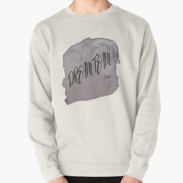 DREAM TEAM SMP LIGHT Pullover Sweatshirt RB1106 product Offical Dream SMP Merch