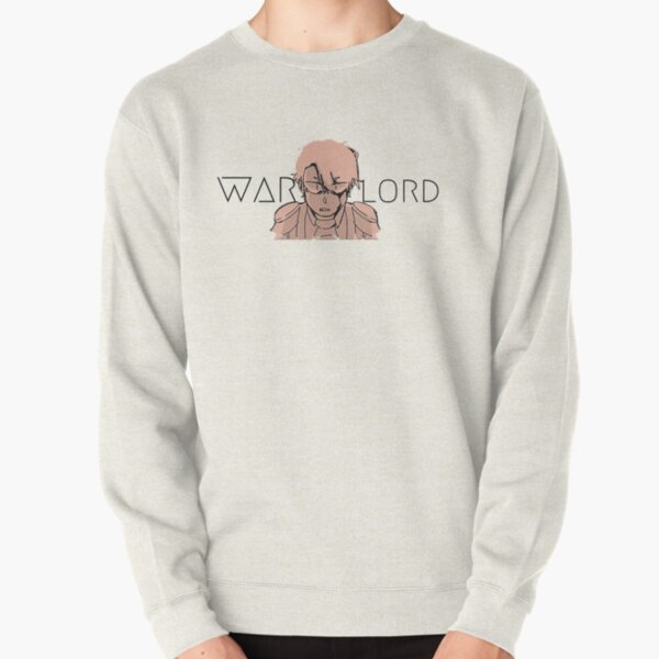 Dream Smp: warlord Pullover Sweatshirt RB1106 product Offical Dream SMP Merch