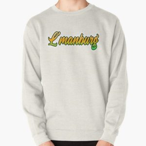 Dream Smp L'manburg Pullover Sweatshirt RB1106 product Offical Dream SMP Merch