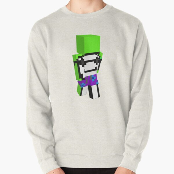 Dream Smp Trending  - Dream Smp  Pullover Sweatshirt RB1106 product Offical Dream SMP Merch