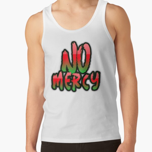 No Mercy Dream smp Tank Top RB1106 product Offical Dream SMP Merch