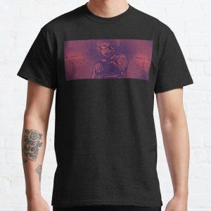 Dream Smp War Classic T-Shirt RB1106 product Offical Dream SMP Merch