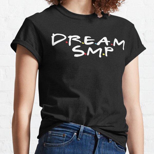 alternate Offical Dream SMP Merch