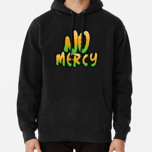 No Mercy Dream smp Pullover Hoodie RB1106 product Offical Dream SMP Merch