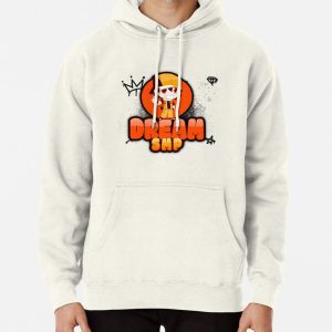 DREAM SMP  Pullover Hoodie RB1106 product Offical Dream SMP Merch