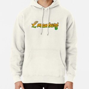 Dream Smp L'manburg Pullover Hoodie RB1106 product Offical Dream SMP Merch