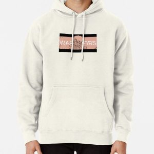 Dream Smp War Pullover Hoodie RB1106 product Offical Dream SMP Merch