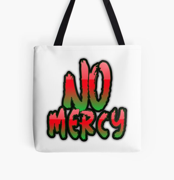 No Mercy Dream smp All Over Print Tote Bag RB1106 product Offical Dream SMP Merch