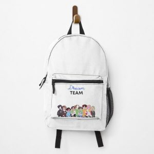 Dream SMP Team  Backpack RB1106 product Offical Dream SMP Merch