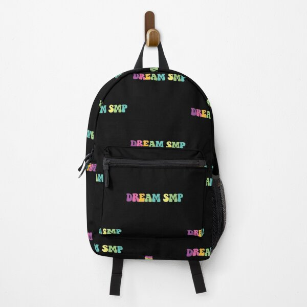 Dream SMP Pastel Backpack RB1106 product Offical Dream SMP Merch