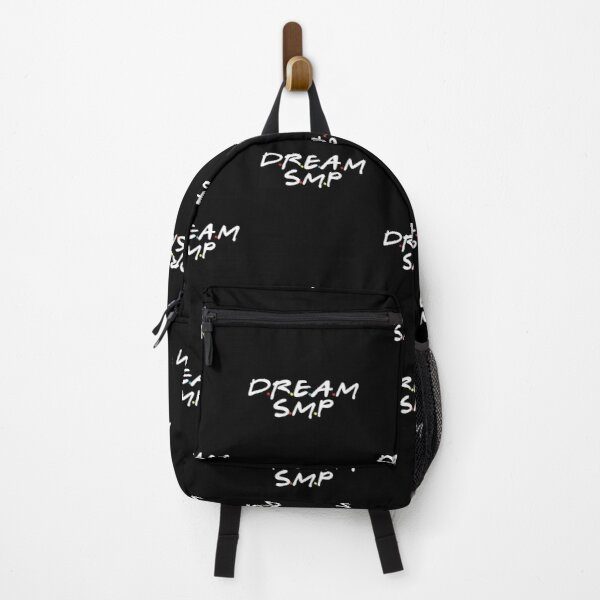 Dream SMP Classic Design Backpack RB1106 product Offical Dream SMP Merch