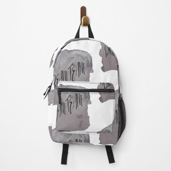 DREAM TEAM SMP LIGHT Backpack RB1106 product Offical Dream SMP Merch