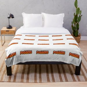 POGGERS Dream smp Throw Blanket RB1106 product Offical Dream SMP Merch