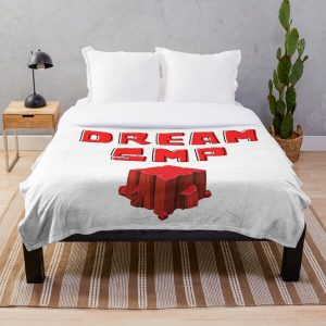 Dream SMP Throw Blanket RB1106 product Offical Dream SMP Merch