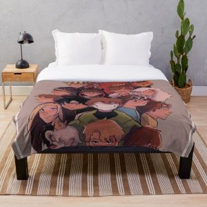 Dream Smp Awesome Throw Blanket RB1106 product Offical Dream SMP Merch