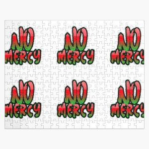 No Mercy Dream smp Jigsaw Puzzle RB1106 product Offical Dream SMP Merch