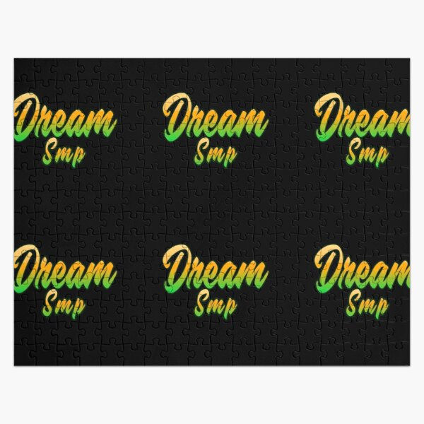 Dream Smp Jigsaw Puzzle RB1106 product Offical Dream SMP Merch